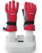 shoe and glove dryer