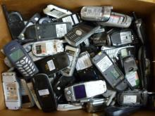 Sell Scrap Cell Phones